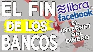 """¿Por qué tu próximo banco se llamará Facebook? LIBRA: """"el internet del dinero"""""""