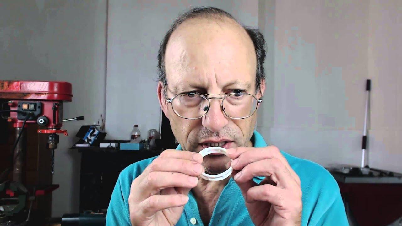 96021873051 DAB Divertron 1200M - micro-filter - YouTube