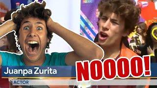 EPIC VLOG | Salí cantando en televisión nacional.