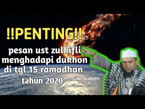 terbaru-🔥-nasehat-ust-zulkifli-menghadapi-tgl-15-ramadhan-||-ceramah-ustadz-zulkifli-muhammad-ali