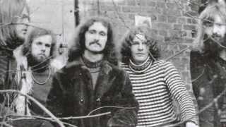 Necronomicon (Germany) - Prolog(Live 1971)