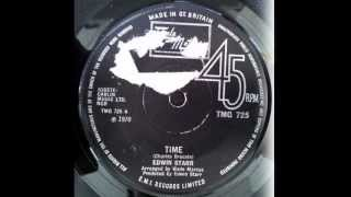 EDWIN STARR - Time - TAMLA MOTOWN