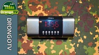 Радиоприемник TEXET TR-3001