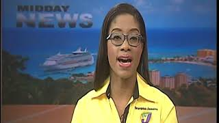 US Paper Paints Negative Image of Jamaican Tourism Industry (TVJ Midday News) October 30 2018