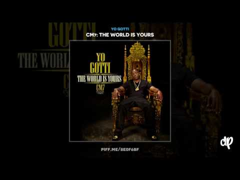 Yo Gotti -  Had To Quit Fucking With You (DatPiff Classic)