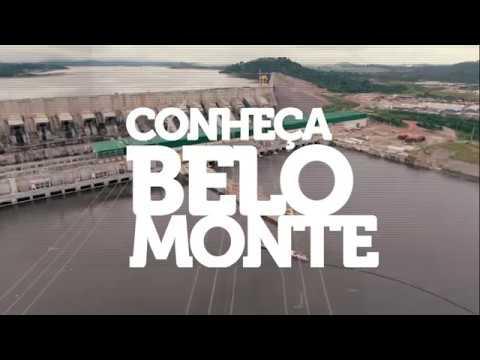 Conheça Belo Monte - 2018