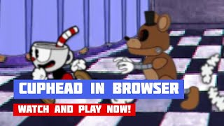 Cuphead: Brothers in Arms · Game · Gameplay
