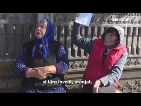 Acasă la Liviu Dragnea