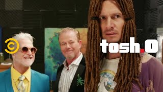 CeWEBrity Profile - Pot Brothers at Law - Tosh.0  #cewebrityprofile