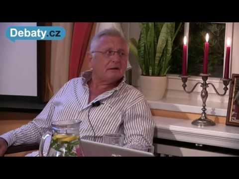 Jiří Menzel vypráví o cenzuře minulého režimu