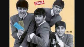 The Beatles- Twist and shout Live at the Hollywood Bowl ----1