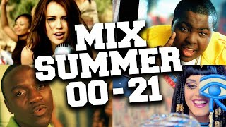 Download Summer Hits 2000 to 2021 ⛱️ Throwback Hits & New Summer Songs 2021
