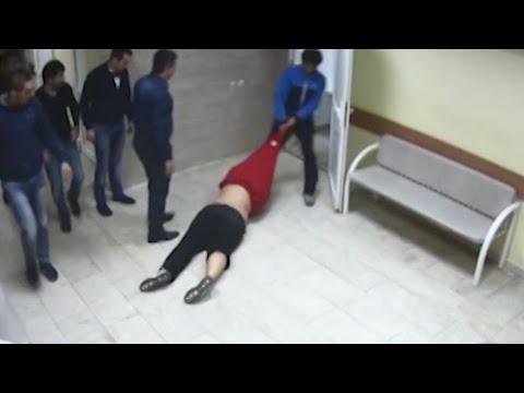 убийство в больнице Минеральных вод