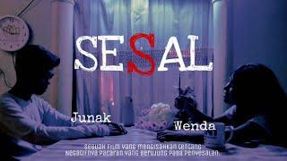 "Download Video #shortmovie#penyesalan#pacaran                                                   ""SESAL"" short movie MP3 3GP MP4"