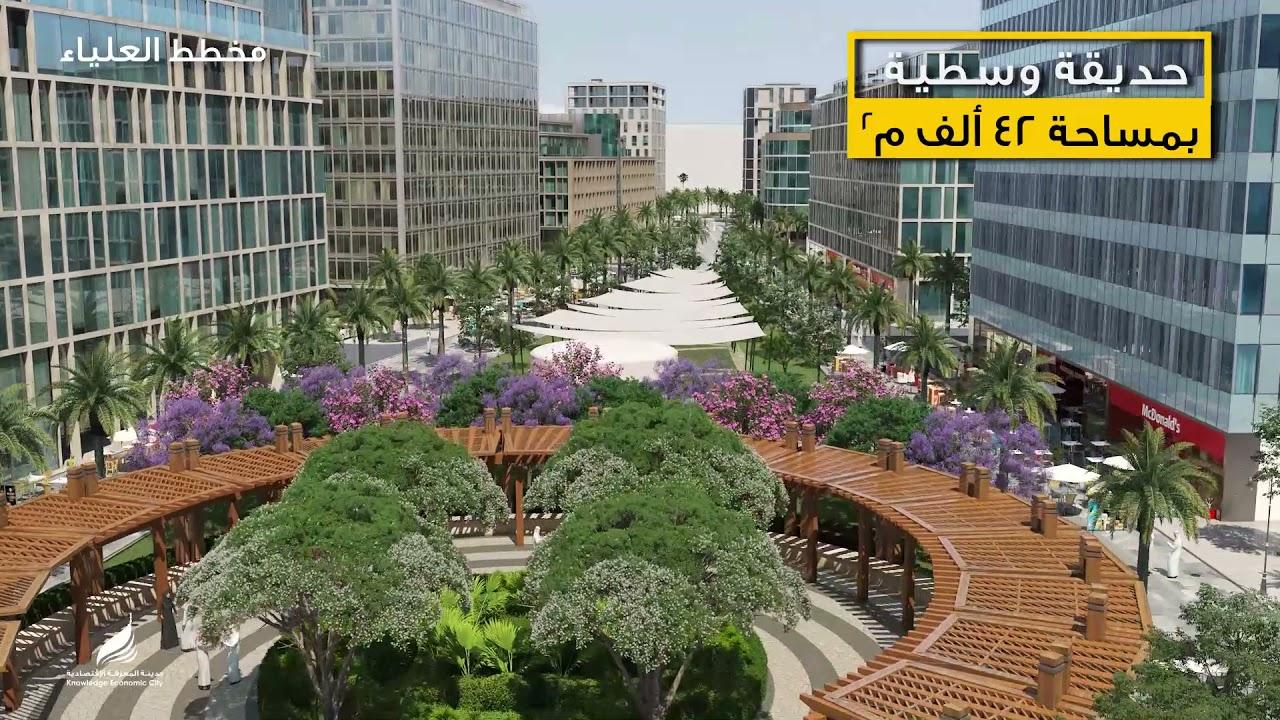 Alalya'a | مشروع العلياء