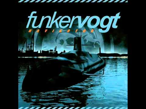 Funker Vogt - House Of Sorrows