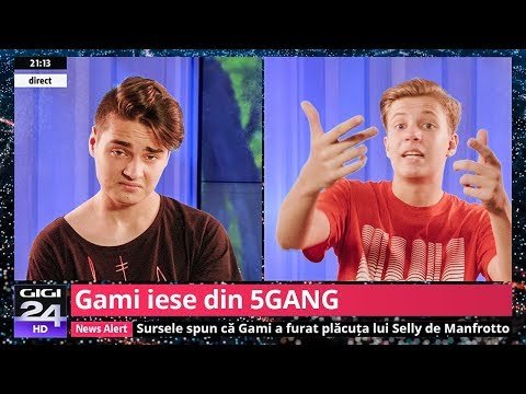 SELLY VS. GAMI - RAP BATTLE (Official...