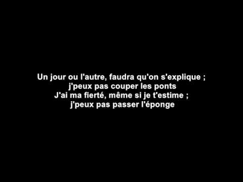 Lartiste - J'arrive pas feat lefa paroles