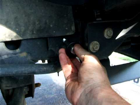 Installing Truck Gear Direct Hunter Brush Guard On 2007