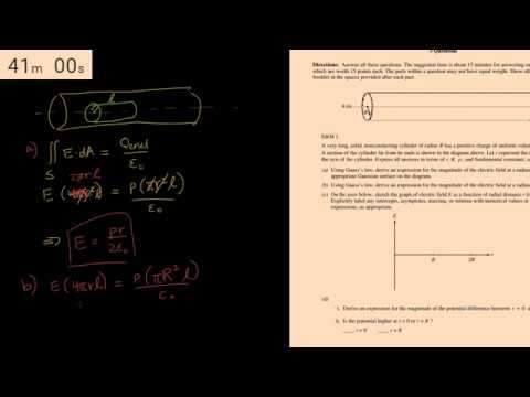 2013 ap physics c electricity and magnetism free response answers