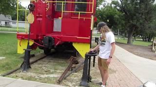 Neodesha City Park – Neodesha, KS _Episode 180_