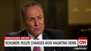 Democrats can't block Trump appointments due to rules they changed Free HD Video