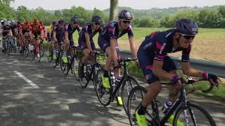 Ronde de l'Isard 2018 : 3e étape