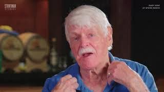 Stuntman Stories: Gary Kent at Spahn Ranch