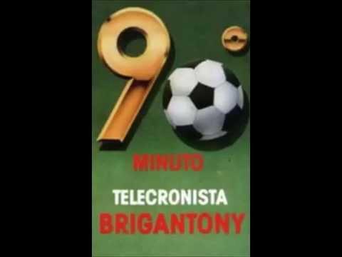 Brigan Tony Brigan Tony Si Scatena !! - Nonno Rock - Bedda