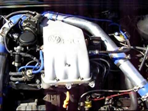 vw aba engine years