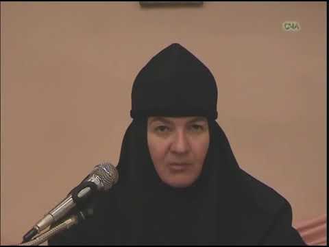 Колдуны и экстрасенсы - это рабы у сатаны. Монахиня Нина (Крыгина)