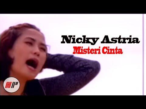 NICKY ASTRIA - MISTERI CINTA - OFFICIAL VERSION