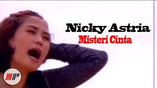 Download lagu NICKY ASTRIA MISTERI CINTA OFFICIAL VERSION MP3