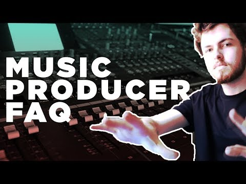 MUSIC PRODUCER'S FREQUENTLY ASKED QUESTIONS | HOW TO SELL BEATS, HOW TO JOIN INTERNET MONEY, ETC.