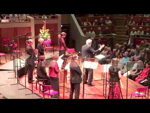 Cantar Lontano at FOM 2018 Utrecht