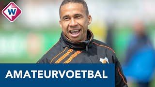 Katwijk-spits Marciano Mengerink tikt de 100 goals aan - OMROEP WEST SPORT