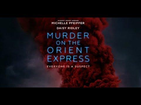 A nerd reviews: Murder on the Orient Express