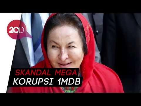 Rosmah, Istri Najib