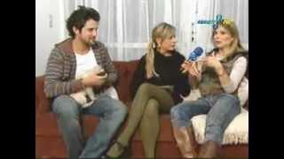 Baixar Flávia e Fernando no Late Show c/ Luisa Mell