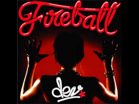 DEV - Fireball (ft. The Cataracs) (Explicit Version)