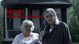 LAST CALL 2013 starring Johnny McPhail, Josette Barchilon, Susan McPhail