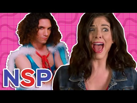 Orgy for One - NSP