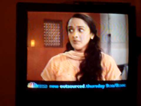 Nbc Had To Pull Promo For Outsourced Deadline