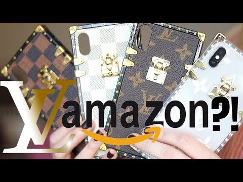 Louis Vuitton Inspired Phone Cases On Amazon Youtube,Small Studio Apartment Interior Design Ideas