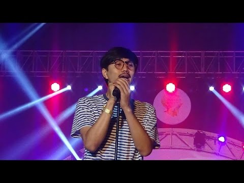 Sheila On 7 - Mudah Saja ( LIVE ) at LabsProject2015