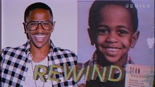 The Evolution of Big Sean | Rewind