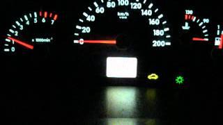 Холодный пуск калины (-30 в гараже, за гаражом -35)(, 2012-12-14T06:29:35.000Z)