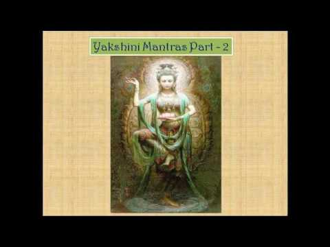 Yakshini  Sadhana Part - 2