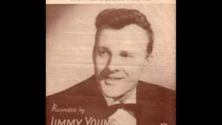 Jimmy Young - Eternally ( 1953 )