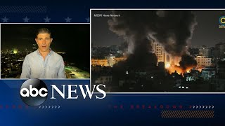 Hamas offers a cease-fire if conditions are met